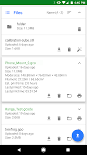 OctoRemote for OctoPrint - Apps on Google Play