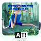 Adventure Hero Time : jungle Run 3D (game)