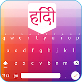 Easy Hindi Typing - English to Hindi Keyboard