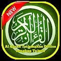Al Quran Terjemahan Offline Lengkap Tajwid icon