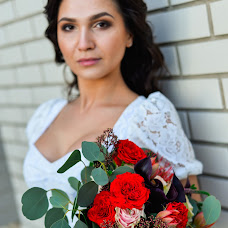 Wedding photographer Yuliya Manakova (Manakova). Photo of 19.02.2018