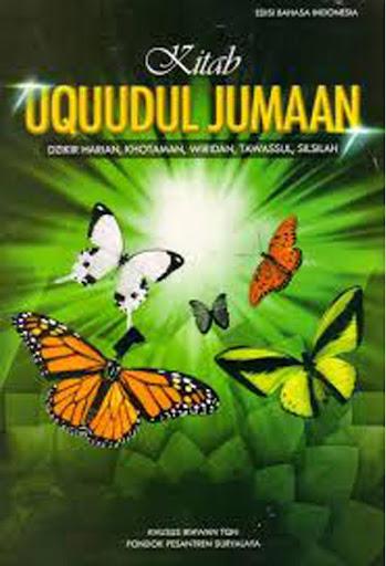 Buletin Sufi Tabarruk