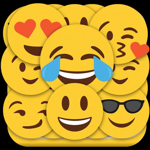 Cool Emoji Photo Sticker