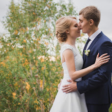 Wedding photographer Maksim Nesterenko (Byakost). Photo of 27.09.2015