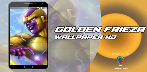 Golden Frieza Wallpaper 2 0 apk download for Android • com