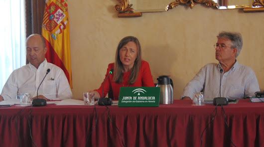 Almería inicia el curso académico 2018-2019 con 400 profesores más