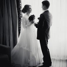 Wedding photographer Vladimir Smetana (Qudesnickkk). Photo of 25.10.2016