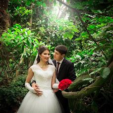 Wedding photographer Olga Osokina (olena). Photo of 29.10.2015
