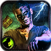 Haunted Night Hidden Objects