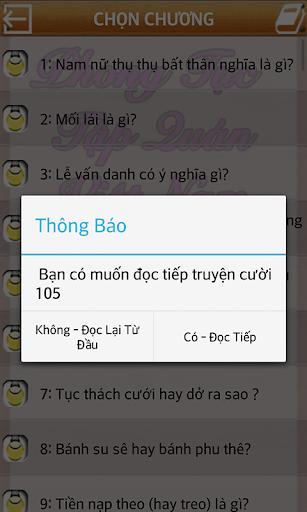 Các Phong Tục Việt Nam - Full