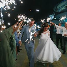 Wedding photographer Gennadiy Shpuntov (ArtFruits). Photo of 02.09.2017