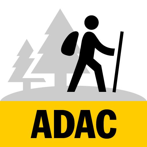 ADAC Wanderführer Deutschland 20  file APK for Gaming PC/PS3/PS4 Smart TV