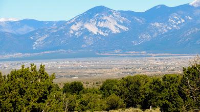 Photo: Taos
