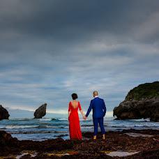 Wedding photographer Chomi Delgado (chomidelgado). Photo of 03.03.2018