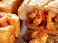 Ez Crawfish Bread Recipe