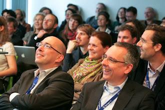 Photo: Panel 11 - 57. Jahrestagung der Deutschen Gesellschaft für Publizistik- und Kommunikationswissenschaft vom 16. bis 18. Mai 2012 in Berlin - Mediapolis: Kommunikation zwischen Boulevard und Parlament