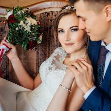 Свадебный фотограф Анна Асанова (asanovaphoto). Фотография от 19.01.2017