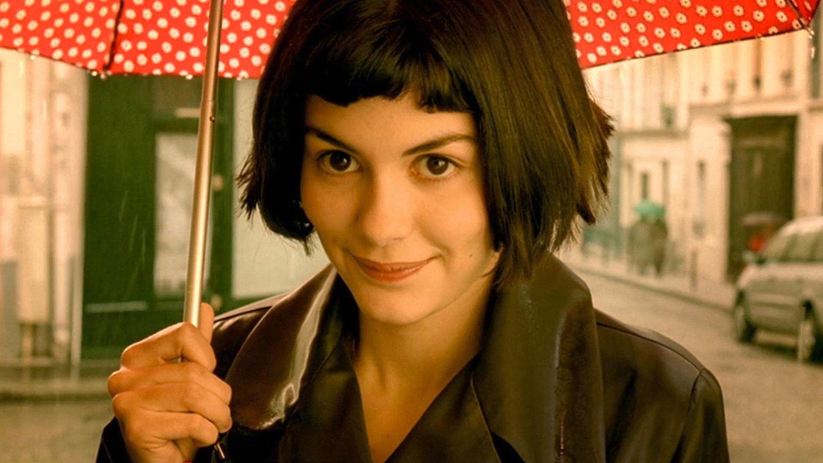 Audrey Tautou, Amelie bob