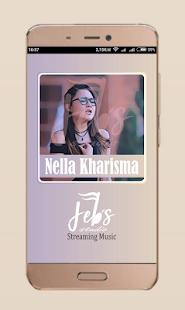 Lagu Nella Kharisma Terbaru - Ninja opo Vespa - náhled