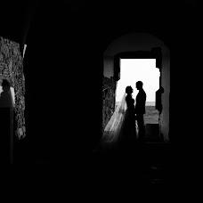 Wedding photographer José Sánchez (Josesanchez). Photo of 28.08.2017