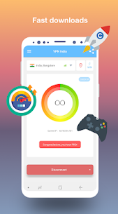 VPN India For Pc, Windows & Mac – Free Download 2020 3