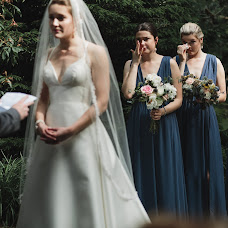 Wedding photographer Fedor Borodin (fmborodin). Photo of 11.03.2019
