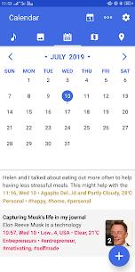 Memorize – Diary, Journal, Mood Tracker MOD (Premium) 5