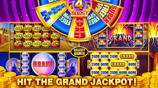 Cash Tornado Slots - Vegas Casino Slots android2mod screenshots 1
