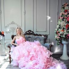 Wedding photographer Lesya Skhomenko (skhom). Photo of 02.10.2015