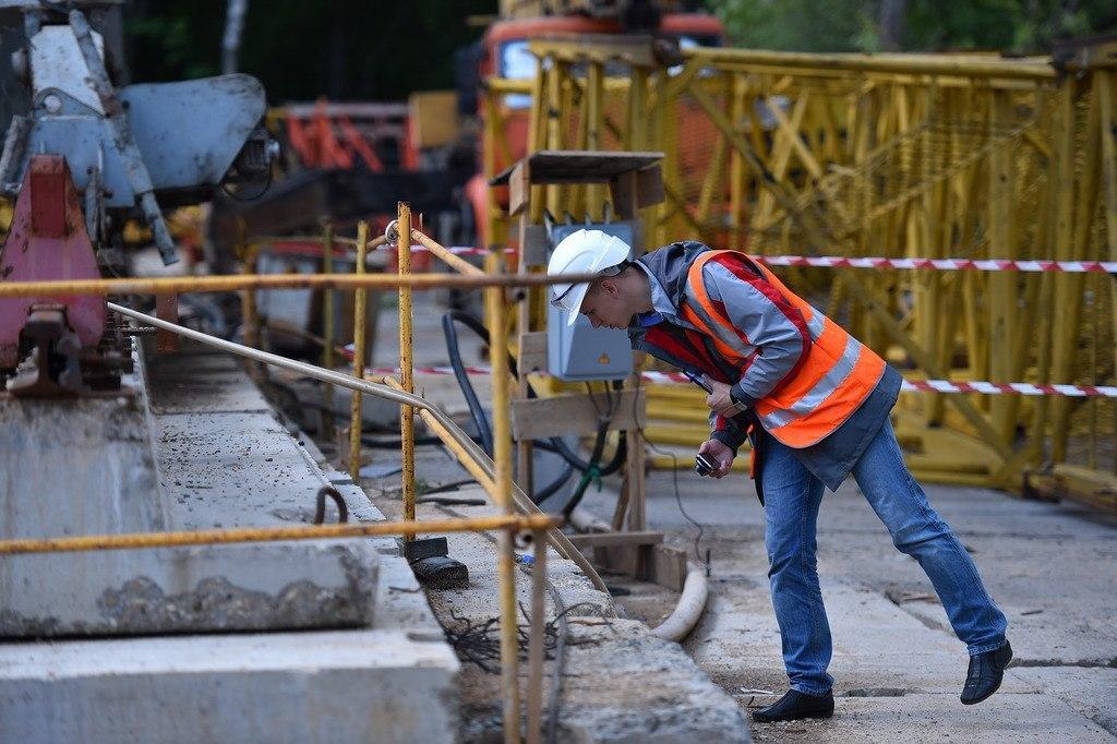 В конце года начнется реконструкция Коптевского рынка