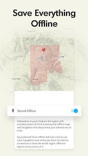 Komoot — Cycling, Hiking & Mountain Biking Maps 4