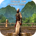 Cheats For Assasins Creed icon