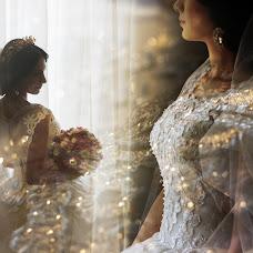 Wedding photographer Lagutina Inessa (liveart). Photo of 05.10.2018