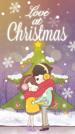 クリスマステーマ--Merry Christmas
