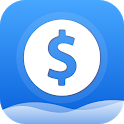 Expense tracker, Money manager & Budget planner icon