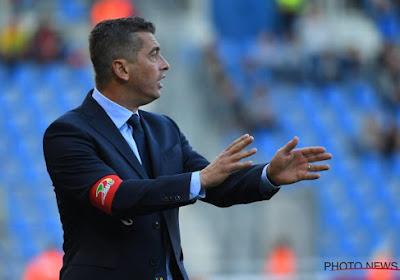 """Les problèmes de Custovic: """"Les choix les plus difficiles de ma carrière d'entraîneur"""""""