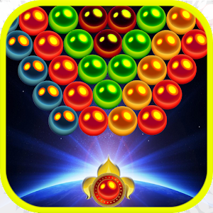 Bubble Blaze for PC and MAC