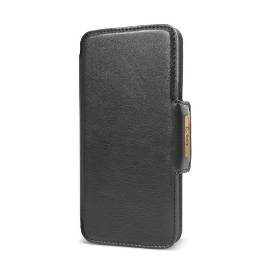 Doro Wallet Case 8080 Svart