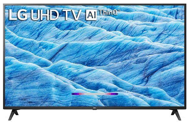 LG 165UM7290PTD 4K Ultra HD Smart IPS LED TV