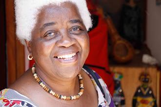 Photo: Presentamos a... Lilian Masebenza