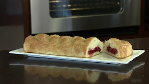 Recycled Skateboards; Braided Pastry; Construction Trailers thumbnail