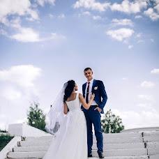 Wedding photographer Darya Remneva (DariaRem). Photo of 29.08.2017