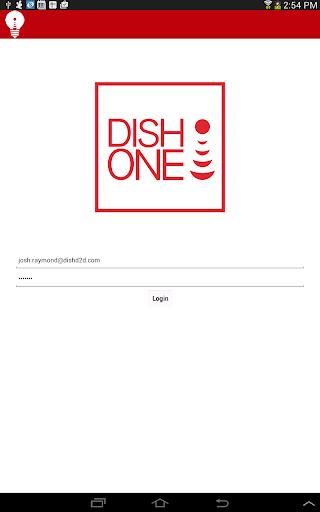 DishOne Edison V0.0.1 screenshots 6