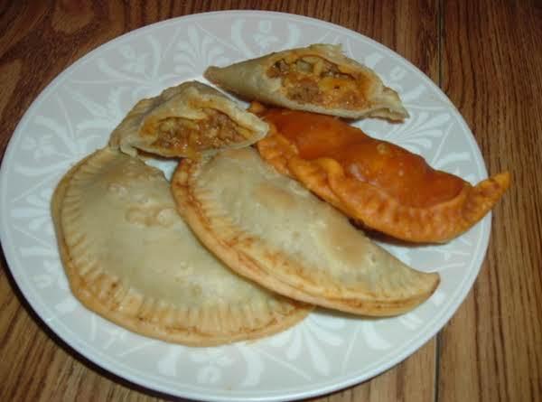 Marie's Empanada Filling Recipe