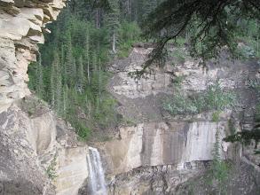 Photo: Teepee Falls