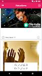 screenshot of Status Saver