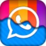 We Messenger Icon