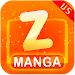 ZingBox Manga (US) icon