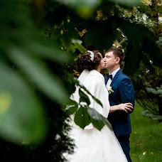 Wedding photographer Nastya Filin (Filinn). Photo of 04.02.2018