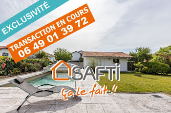 villa à Anglet (64)